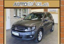 VW Tiguan 2,0 TDI/Navi/Sitzhzg./Alu/PDC/Temp./ bei HWS || Autostadl Peter Fehberger in
