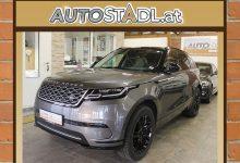 Land Rover Range Rover Velar S 2,0 Allrad Aut./LED/Pano./Leder/AHV/Navi/Memory/ bei HWS || Autostadl Peter Fehberger in