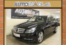 Mercedes-Benz C 250 T CDI Avantgarde 4MATIC Aut./LED/NAVI/Sitzhzg./MFL/ bei HWS || Autostadl Peter Fehberger in