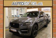 Jaguar F-Pace 20d AWD R-Sport Aut./TOP!!/LED//Leder/20Zoll/ bei HWS || Autostadl Peter Fehberger in