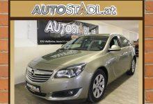 Opel Insignia ST 2,0 CDTI Allrad Aut. bei HWS || Autostadl Peter Fehberger in