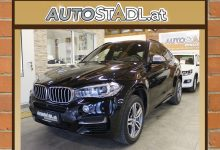 BMW X6 M50d Sport Activity Coupé Aut./NP:136000/VOLL/TOP!! bei HWS || Autostadl Peter Fehberger in