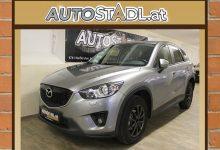 Mazda CX-5 CD150 AWD Aut./Xenon/Navi/Sitzhzg./Alu/PDC/TOP!! bei HWS || Autostadl Peter Fehberger in