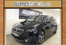 Peugeot 308 SW 1,6 BlueHDi 120 GT Line/LED/NAVI/Sitzhzg./18Zoll/Massage Sitze/ GT Line S&S bei HWS || Autostadl Peter Fehberger in