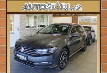 VW Passat Variant Highline TDI 4Motion DSG/NAVI/Digital-Tacho/Leder/TOP!!/ bei HWS || Autostadl Peter Fehberger in