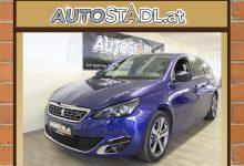 Peugeot 308 SW 1,2 GT Line/36000KM!!/Navi/Alu/PDC/TOP!!/ bei HWS    Autostadl Peter Fehberger in