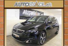 Peugeot 308 SW 1,6 BlueHDi 120 GT Line/LED/NAVI/Sitzhzg./18Zoll/Massage Sitze/ GT Line S&S bei HWS    Autostadl Peter Fehberger in