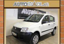 Fiat Panda 4×4 bei HWS || Autostadl Peter Fehberger in