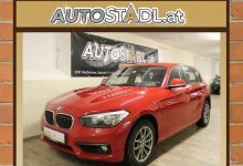 BMW 118d xDrive/Navi/PDC/Sitzhzg./Alu/MFL/ bei HWS || Autostadl Peter Fehberger in