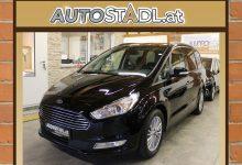 Ford Galaxy 2,0 TDCi/7-SITZE/NAVI/SITZHZG./ALU/TOP!! Trend bei HWS || Autostadl Peter Fehberger in