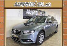 Audi A4 Avant 2,0 TDI quattro S-tronic/XENON-NAVI-SITZHZG-TOP-ZUSTAND!! bei HWS || Autostadl Peter Fehberger in