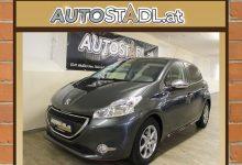 Peugeot 208 Style HDi/Alu/Klima/PDC/MFL/ bei HWS || Autostadl Peter Fehberger in