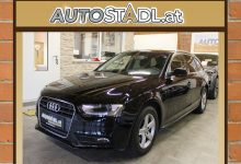 Audi A4 Avant 2,0 TDI quattro Fleet S-tronic/XENON-NAVI-SITZHZG.-PDC- bei HWS || Autostadl Peter Fehberger in