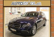 Mercedes-Benz E 220 d T 4MATIC Aut./NP:77000.-/-40% vom NP!/LED/LEDER/TOP!! Austria Edition Avantgarde bei HWS || Autostadl Peter Fehberger in