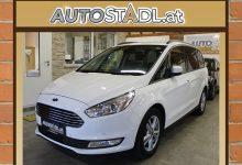 Ford Galaxy 2,0 TDCi/7-SITZER/NAVI-AHV/SITZHZG.-ALU- Business bei HWS || Autostadl Peter Fehberger in